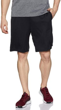 Under Armour Men's Tech Graphic Workout Shorts