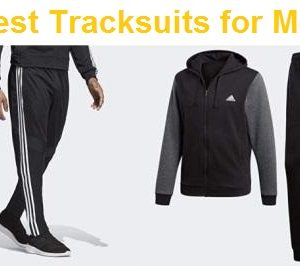 Top 10 Best Tracksuits for Men in 2020 – Ultimate Guide