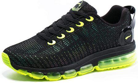 ONEMIX Lightweight Air Cushion Sport Men's Running Shoes